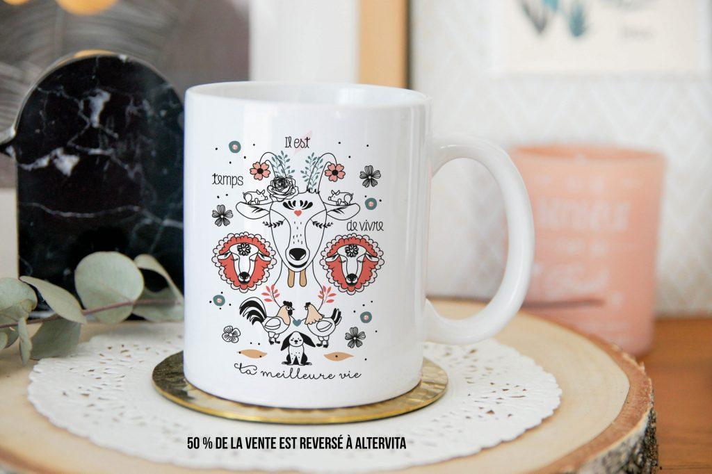 mug altervita